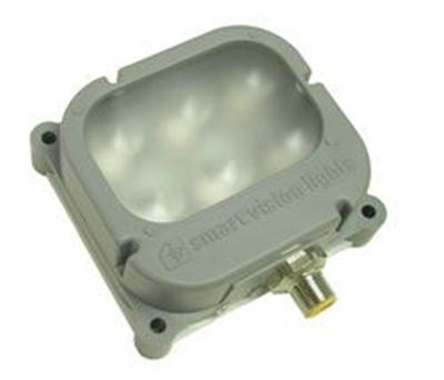 Picture of Smart Vision Lights SC75-WHI