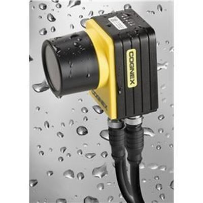 Cognex In-Sight IS7402-C11  Vision & Lighting Components