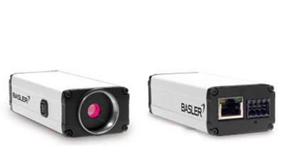 Picture of Basler IP Box BIP2-1300c camera