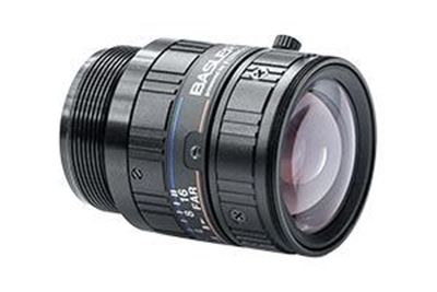 Picture of Basler Lens C-Mount C125-0618-5M