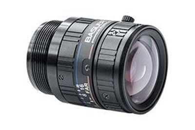 Picture of Basler Lens C-Mount C125-0818-5M