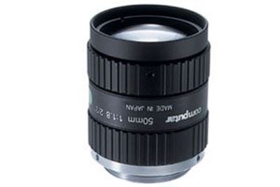 Picture of Computar Lens C-Mount M5018-MP2