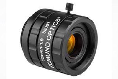 Picture of Edmund Optics Lens C-Mount CFFL f12mm
