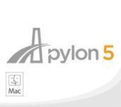 pylon - OS X