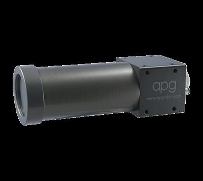 Picture of APG 22C-AA camera enclosure-Aluminium