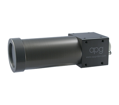 Picture of APG 22C-AH camera enclosure-Aluminium