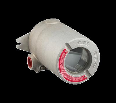 Picture of APG C2-AG camera enclosure-Cast aluminium