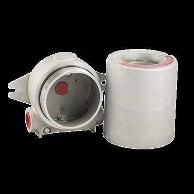 Picture of APG C3-AH camera enclosure-Cast aluminium