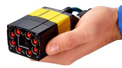 Picture of Cognex Dataman 360 DMR-362X-1000