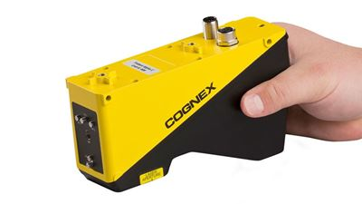 Picture of Cognex Laser Profiler P101-320-000-IO