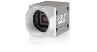 Picture of Basler ace 2 Pro a2A1920-51gcPRO camera